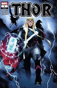 Thor Vol 6